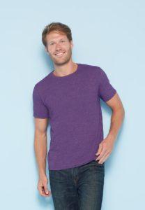 gildan_64000_heather_purple